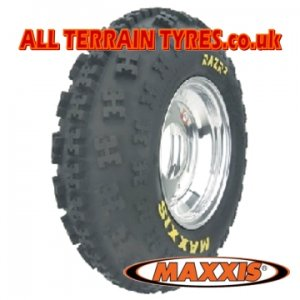 21x7.00-10 30J (6 Ply) Maxxis M933 Razr2 Front From £65.64
