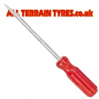 Tyre Probing Tool Pointed Tip