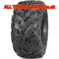 26x9.00-14 49J (6 Ply) Wanda P3006 ATV Tyre 'E' Marked
