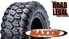 Maxxis Ceros Utility Tyres