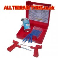 "Remacure ""WORKSHOP"" ATV Puncture Repair Kit"