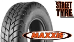 Maxxis Spearz Front M991