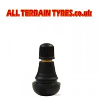 TR412 Extra Short Tubeless Tyre Valve From Just £0.23 Each