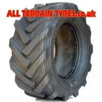 23x10.50-12 107A8 (8 Ply) Deli SG803 AS Loader Open Centre Tyre