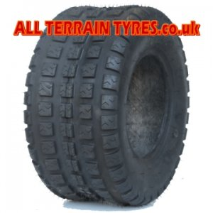 16x7.50-8 2 Ply Kenda K383 Power Turf Tyre