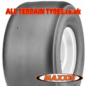 8x3.00-4 4 Ply Cherng Shin C190 Smooth Tyre