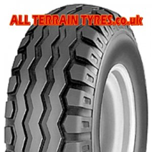 10.0/75-15.3 10 Ply 128A6 AW Rib Trailer Tyre
