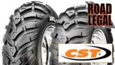 CST Maxxis Ancla