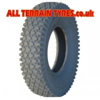 4.10/3.50-4 4PR Duro HF201 Grey Mobility Tyre