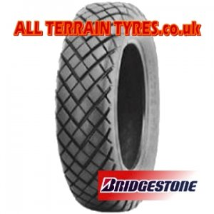 6-12 4 Ply Bridgestone FD Diamond Turf Tyre