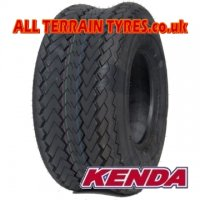 18x8.50-8 4 Ply Kenda K389 Hole-n-1 Golf Buggy Tyre