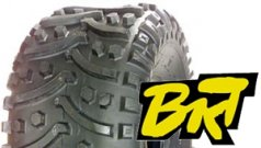 BKT AT108 Traction Tyre