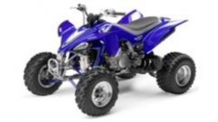 Quad Bike Tyres & Wheels
