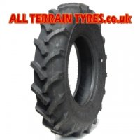 6.00-16 6 Ply BKT AS504 Open Centre Tractor Dumper Tyre