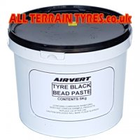 Airvert High Quality Black Bead Paste (5kg)