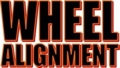 Tracking & Wheel Alignment Equipment