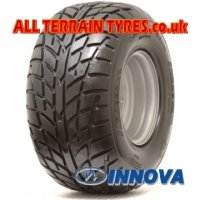 24x11.00-10 50N Innova IA-8022 Street Racer 'E' Marked