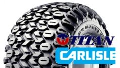 Carlisle HD Field Trax