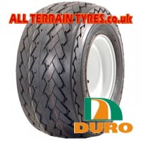 16.5x6.5-8 72M (6 Ply) Duro HF232 High Speed Trailer Tyre