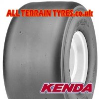 13x6.50-6 4 Ply Kenda K404 Smooth Tyre