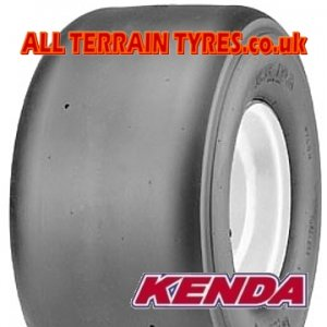 8x3.00-4 4 Ply Kenda K404 Smooth Tyre
