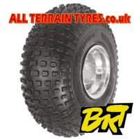 21x9.00-8 2 Ply BKT AT109 Knobbly Quad Tyre