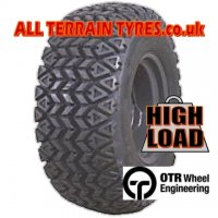 20x10.00-8 6 Ply OTR 350 Mag Tyre (All Trail Type)