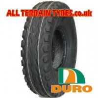 7.50-10 10 Ply Duro HF258 AW Rib Trailer Tyre (NOT SPLIT RIM)
