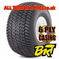 20x10.00-8 6 Ply BKT LG306 Tyre With ARMATURF