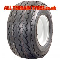 18.5x8.5-8 78M (6 Ply) Deli S368 High Speed Trailer Tyre
