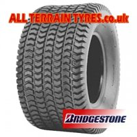 212/80D15 4 Ply Bridgestone PD1 Turf Tyre