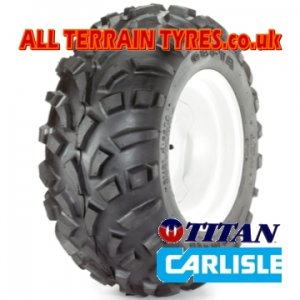 255/65-12 67K (25x10.00-12) Carlisle AT489 MST Polaris Tyre