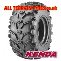 24x11.00-10 47F Kenda K299 Bear Claw 'E' Marked