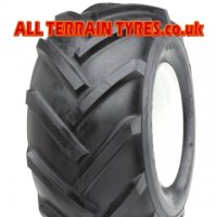 16X6.50-8 6 Ply BKT TR315 Open Centre Tractor Tyre