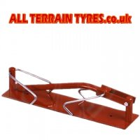 Bench Mounted Tyre Spreader