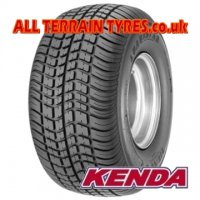 195/50-10 98N (18x8.0-10 8 Ply) Kenda K399 Load Star