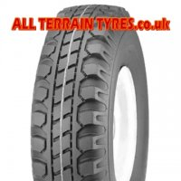 5.00-8 89M (10 Ply) High Speed Trailer Tyre
