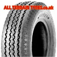5.20-10 64M (4 Ply) Duro HF268 High Speed Trailer Tyre