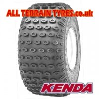 22x11.00-8 Kenda Scorpion Bigfoot Kite Buggy Tyre