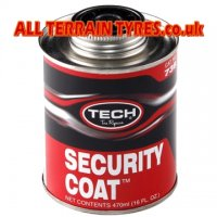 Tech 738 Security Coat Inner Liner Repair Sealer (470ml)